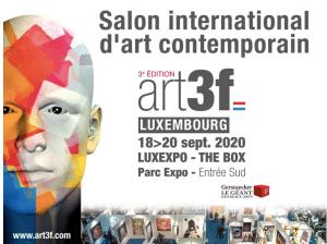 Salon d'Art Contemporain 2020
